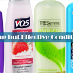 4 Cheap but Effective Conditioners for Natural Hair